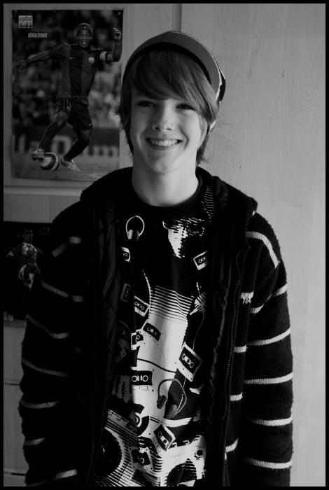 Kiek van de maand 08 2009 - Model kamer jongen jaar ...